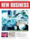 Cover: NEW BUSINESS Innovations - NR. 01, FEBRUAR 2019