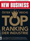 Cover: NEW BUSINESS - NR. 9, NOVEMBER 2019