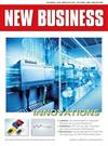Cover: NEW BUSINESS Innovations - NR. 08, OKTOBER 2020