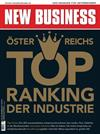Cover: NEW BUSINESS - NR. 9, NOVEMBER 2020