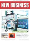 Cover: NEW BUSINESS Innovations - NR. 01, FEBRUAR 2021